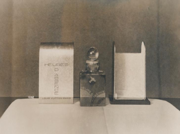 Фото №2 - Аромат дня: Heures d'Absence от Louis Vuitton