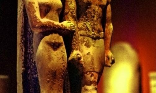 Фото №1 - Атеросклероз родом из Древнего Египта