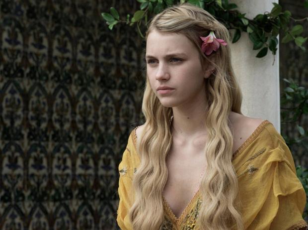 Фото №9 - «Игра престолов»: 10 различий между книгой и сериалом