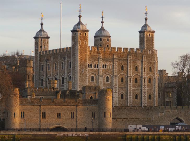 Фото №4 - Дом с привидениями: 6 самых мистических замков Великобритании