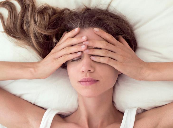 Фото №2 - Советы остеопата: как избавиться от головокружений