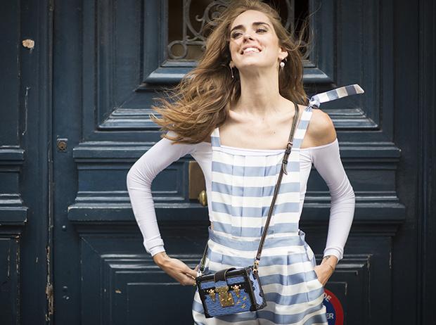 Фото №2 - 20 модных итальянок, о которых говорит весь мир