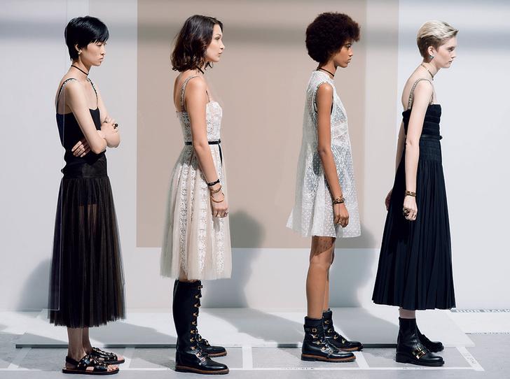Фото №3 - Dior Backstage: нет шанса не стать визажистом (все уместится в маленький клатч!)