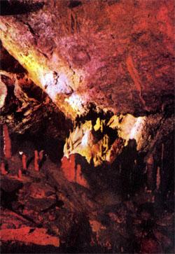 Фото №2 - Шаги под землей