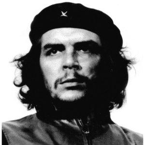 Фото №1 - Локон Че Гевары купили за $119 тыс.