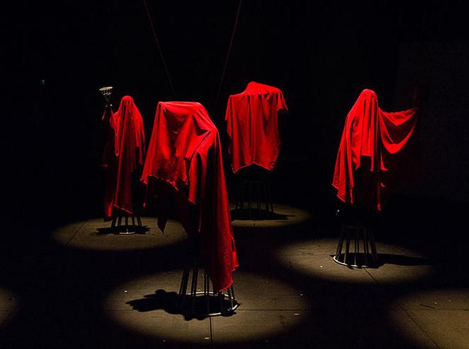 Фото №3 - Экспериментальный театр: спектакли, которые помогут его понять