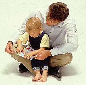 Фото №1 - Детей мотивируют к учебе отцы, а не матери