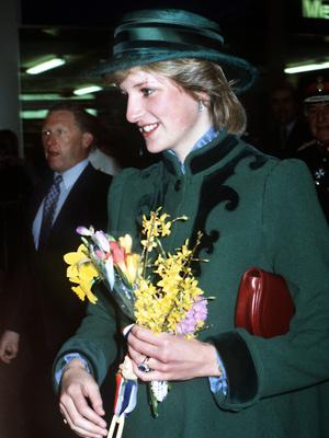 Фото №9 - Подражая Диане: 10 раз, когда Меган копировала стиль принцессы Уэльской