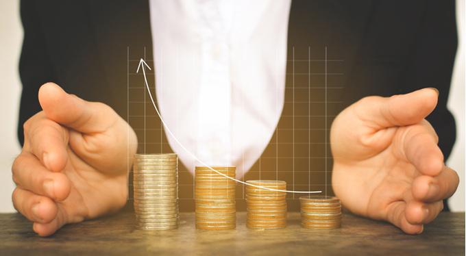 Денежный лимит: как снять внутренний запрет на богатство. Афиша Днепра