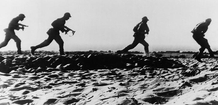 Фото №1 - Климатологи нашли важный фактор частых войн в Африке и на Ближнем Востоке