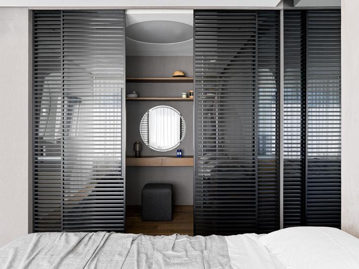 Фото №10 - Яркий минимализм: квартира 60 м² в Москве