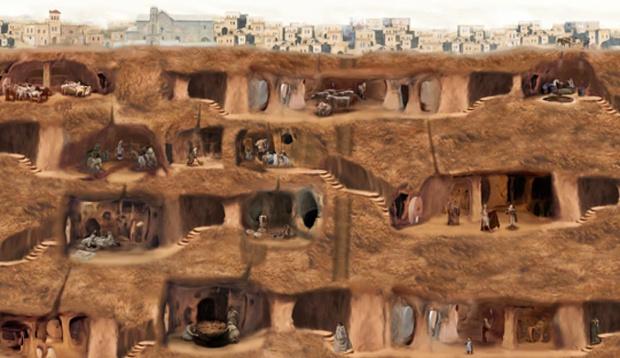 Фото №3 - 10 важнейших археологических находок
