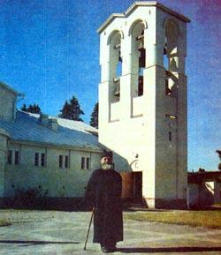 Фото №4 - В Хейнявеси, к православным святыням