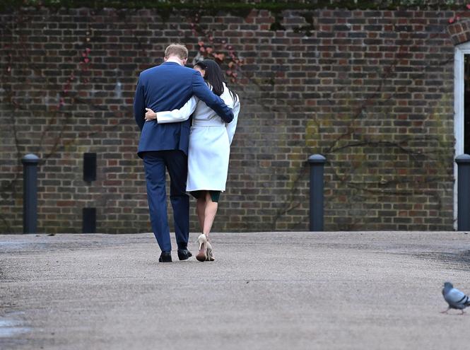Фото №7 - Последние признания принца Гарри перед свадьбой