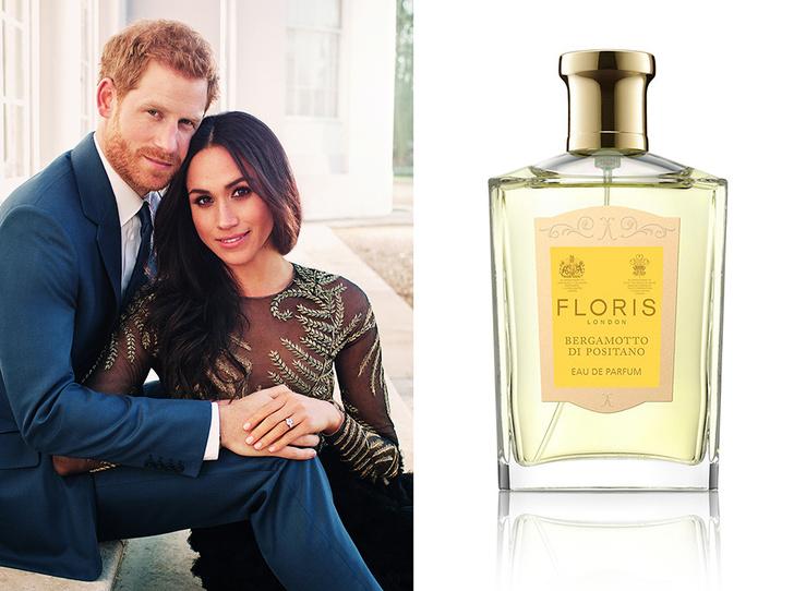 Фото №2 - Запах королевской свадьбы: какие духи выбирали для бракосочетаний принцессы