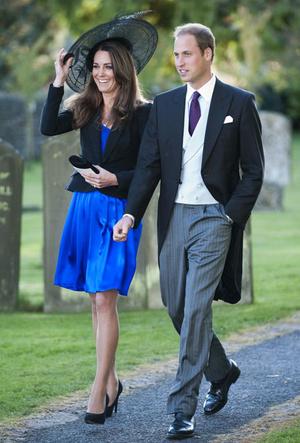 Фото №4 - Десять лет во дворце: как Кейт Миддлтон навсегда изменила королевский стиль