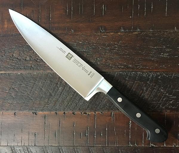 Фото №2 - Выбрать лучший нож для готовки: немцы против японцев