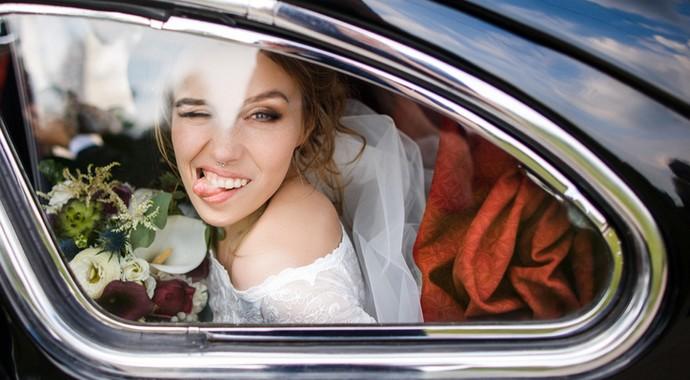 Почему девочки мечтают о дне свадьбы?