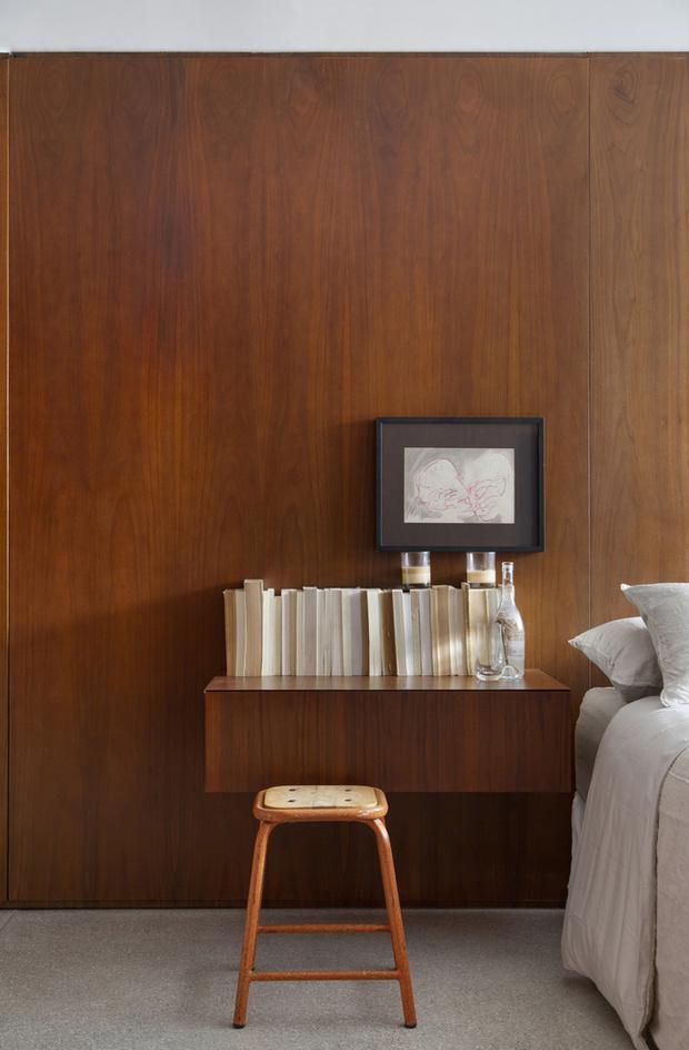 Фото №8 - Апартаменты с коллекционным дизайном в Сан-Паулу