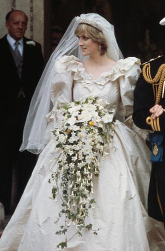 Фото №4 - 5 главных традиций королевской свадьбы в Великобритании