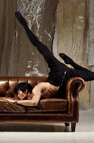 Фото №10 - «Балерины не едят пирожных» и другие мифы о балете глазами фотографа