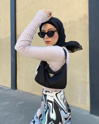 Фото №34 - Модный Восток: 10 блогеров-мусульманок, на которых вам захочется подписаться