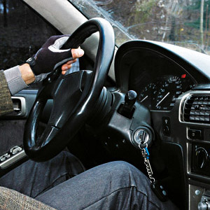 Фото №1 - Водить машину надо веселым