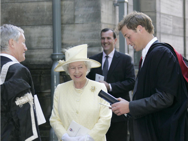 Фото №4 - Кодекс наследника: суровый свод правил, которые Королева установила для Уильяма