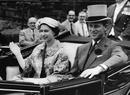 Как Королева отреагировала на сообщения об измене принца Филиппа