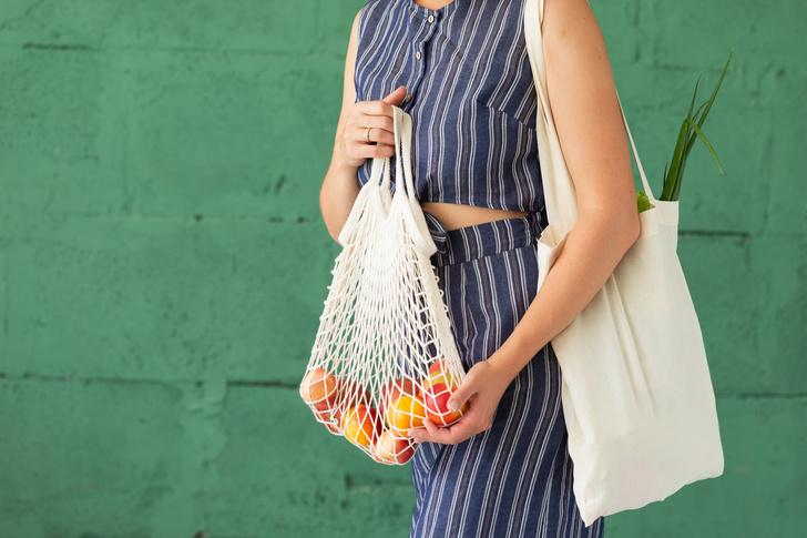 Фото №2 - Как изменится наш быт, если запретят пластиковые пакеты