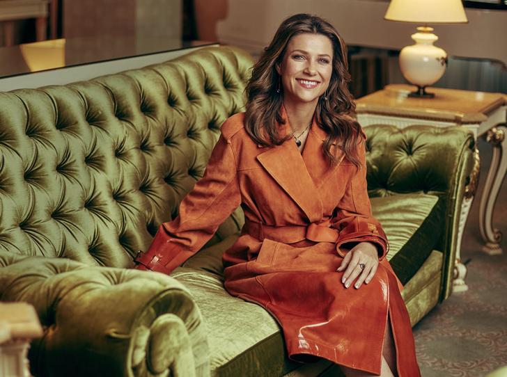 Фото №4 - Принцесса Марта Луиза: «Я первая в своей семье, кто отказался от титула и от денег государства»