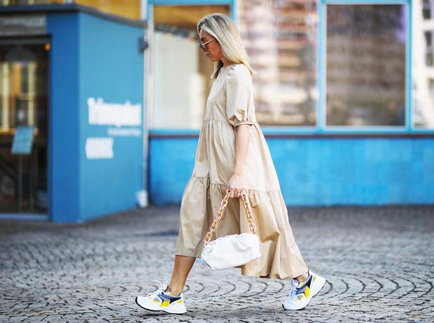 Фото №1 - Как одеться летом девушке plus size: 5 стильных вариантов