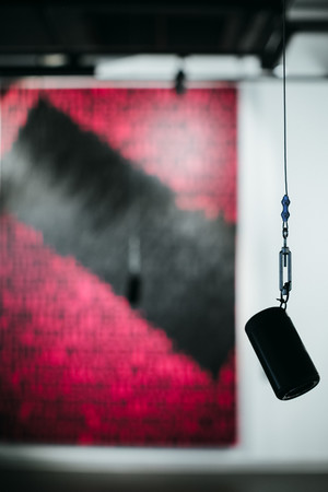 Фото №2 - В Москва-Сити открылась галерея Ilona-K Artspace