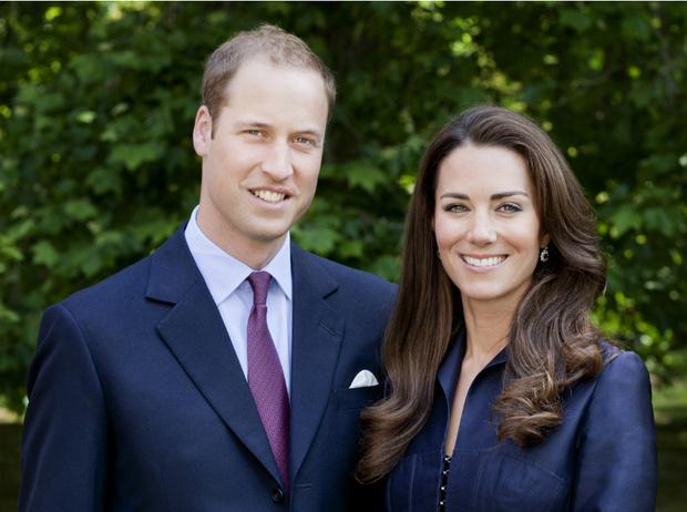 Фото №2 - Знакомство с родителями: как прошли первые выходные Кейт с Королевой