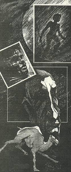 Фото №1 - Лейк-Фроумский Кошмар. Часть I