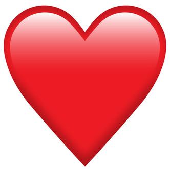 Фото №1 - Сердечные муки: почему сердечко так не похоже на реальное человеческое сердце