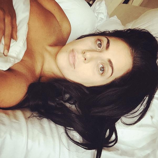 Фото №24 - Звездный Instagram: Знаменитости без макияжа