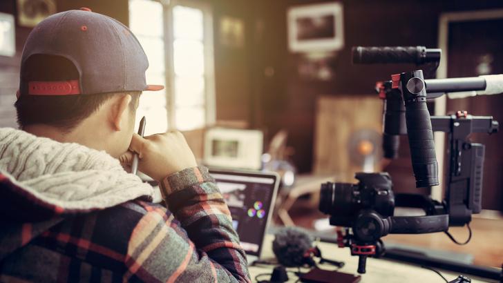 Фото №4 - Nespresso Talents: международный конкурс короткометражных фильмов