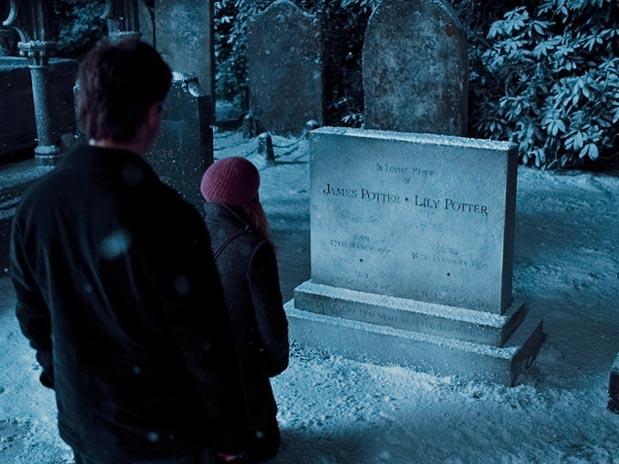 Фото №14 - 15 удивительных фактов о Гриффиндоре, которые знают не все фанаты «Гарри Поттера» 🦁