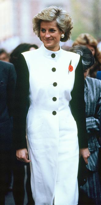 Фото №24 - 6 фактов о стиле принцессы Дианы, которые доказывают, что она была настоящей fashionista