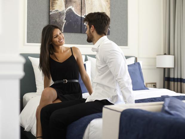 Фото №3 - Зависть или комплексы: почему мужчины боятся умных женщин