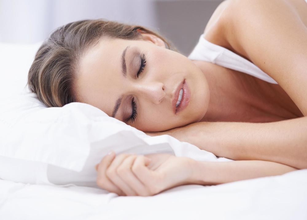 Сигналы тела: о чем говорит поза, в которой вы спите