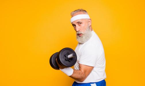Фото №1 - Врач сборной России: Сохранить спортивную форму можно даже на самоизоляции