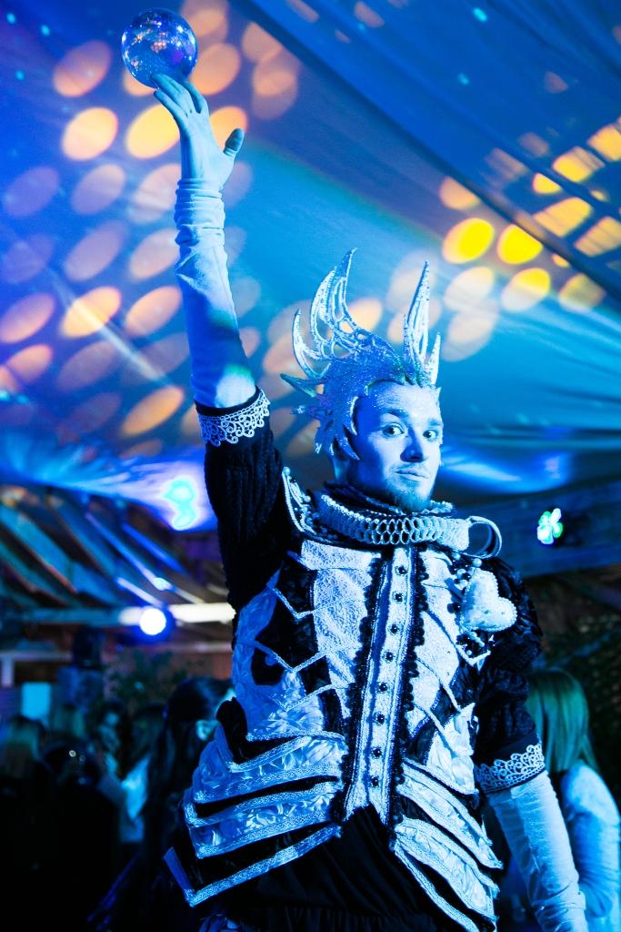 Фото №4 - Atlantis, The Palm организовал «гастрономический цирк»