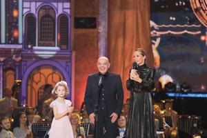 Константину Райкину понравилось выступление Виты Корниенко.