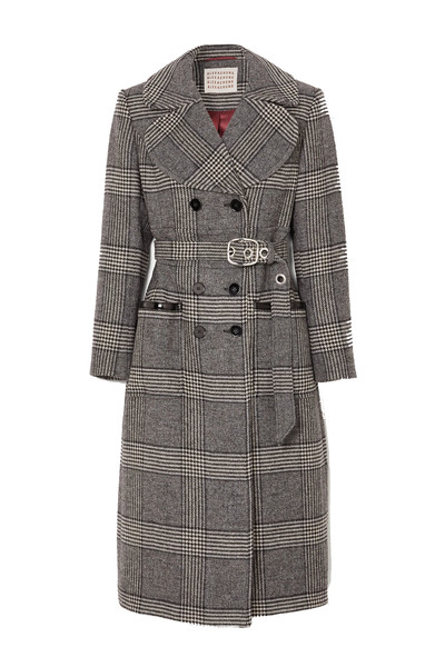 Фото №11 - Осенняя классика: где искать пальто в клетку, как у герцогини Кейт