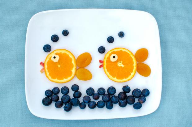 Фото №2 - 3 «популярные» проблемы с едой: как их решить