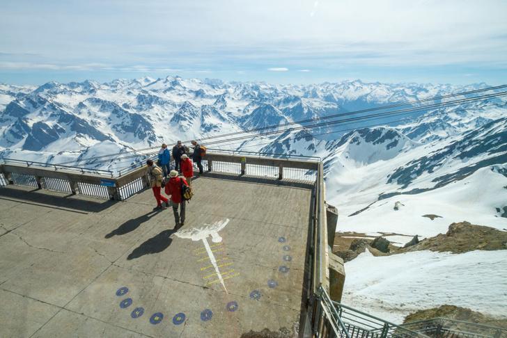 Фото №9 - Экскурсия к звездам: 10 знаменитых обсерваторий мира, доступных туристам