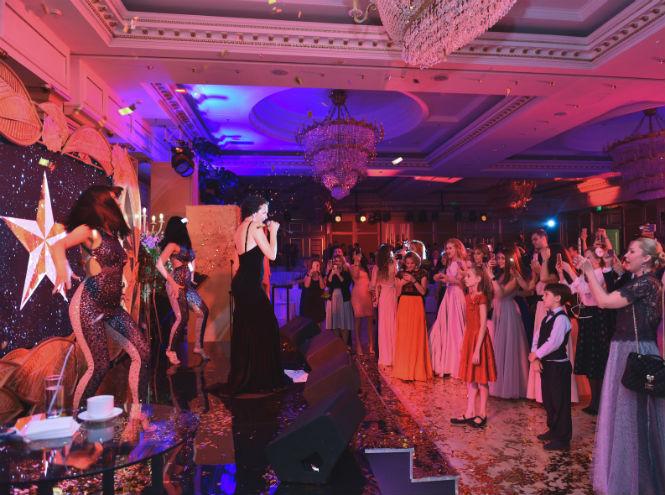 Фото №4 - Dance Club Awards 2017: Главная церемония года клубов GallaDance