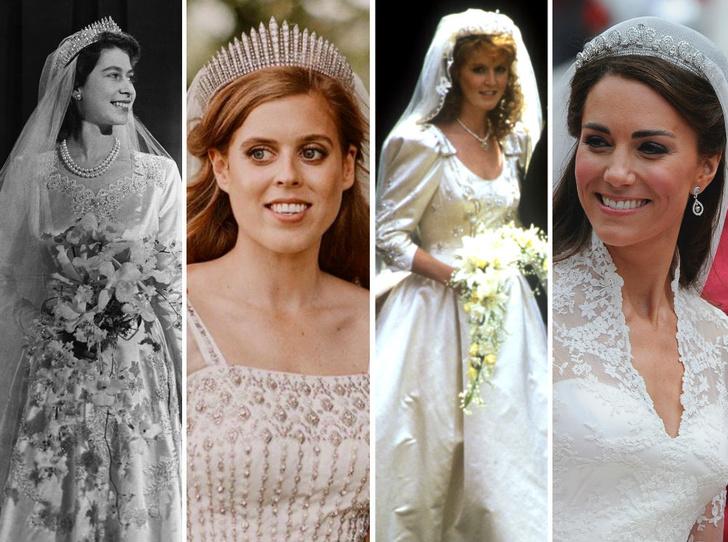 Фото №1 - Королевские невесты, которым удалось сэкономить на свадьбе (и как они это сделали)
